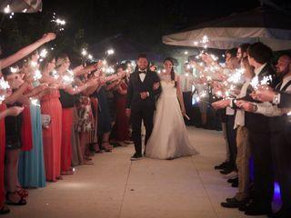 Le nozze di Alessio e Barbara 1