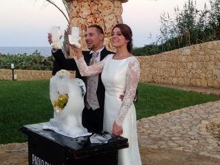 Le nozze di Valentina e Massimo