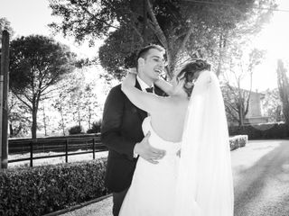 Le nozze di Rachele e Massimiliano