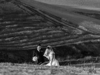 Le nozze di Valeria e Michelele