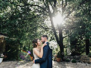 Le nozze di Aldo e Annalisa
