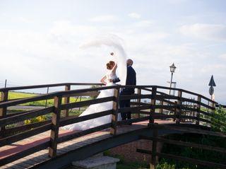 Le nozze di Milena e Enrico