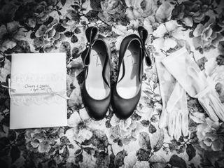 Le nozze di Laura e Omar 1