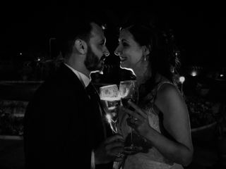 Le nozze di Nico e Graziangela