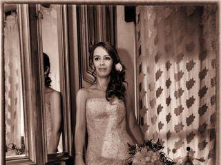 Le nozze di Roberta e Michele 2