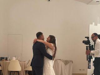 Le nozze di Anna e Tony 2