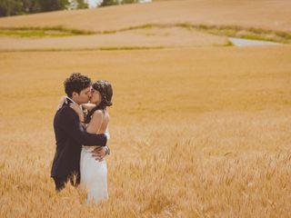 Le nozze di Melissa e Tommaso