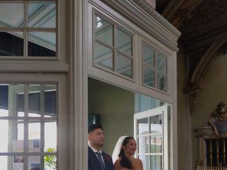 Le nozze di Elena e Flavio 1
