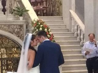 Le nozze di Elena e Flavio 2