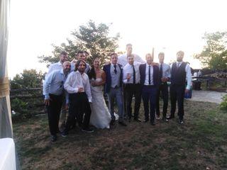 Le nozze di Elena e Flavio