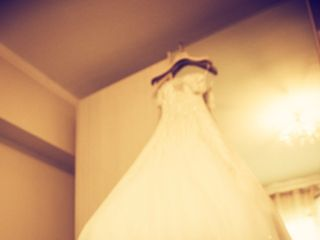 le nozze di Antonella e Andrea 1