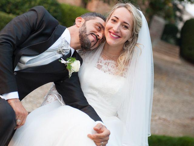Le nozze di Beatrice e Gianni