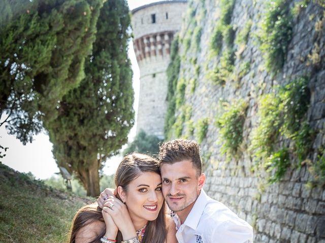 Il matrimonio di Antonio e Carolina a Reggiolo, Reggio Emilia 8