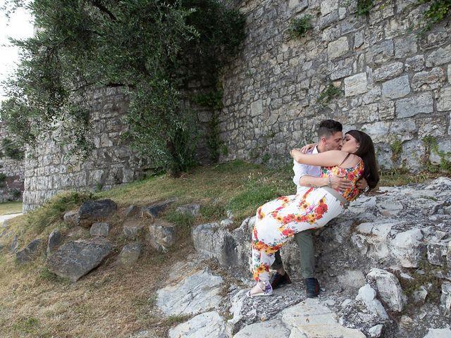 Il matrimonio di Antonio e Carolina a Reggiolo, Reggio Emilia 9