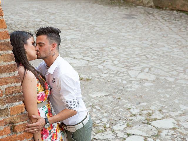 Il matrimonio di Antonio e Carolina a Reggiolo, Reggio Emilia 10