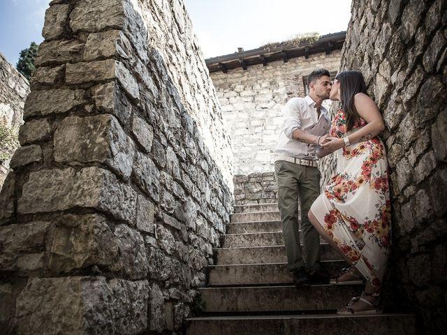 Il matrimonio di Antonio e Carolina a Reggiolo, Reggio Emilia 4