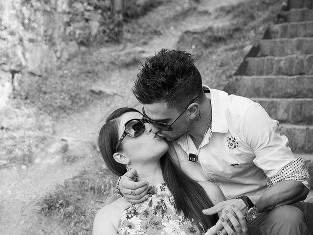 Il matrimonio di Antonio e Carolina a Reggiolo, Reggio Emilia 11