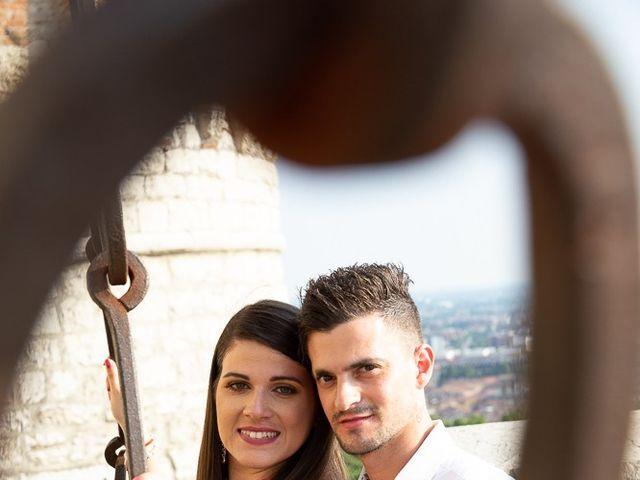 Il matrimonio di Antonio e Carolina a Reggiolo, Reggio Emilia 13