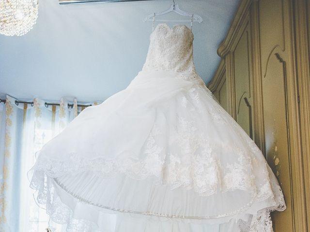 Il matrimonio di Antonio e Carolina a Reggiolo, Reggio Emilia 15