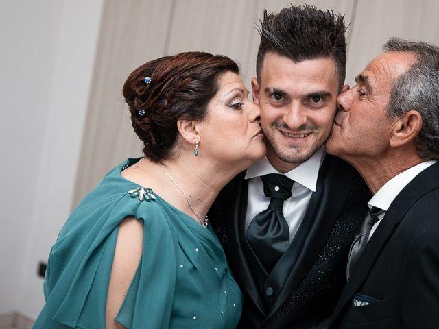 Il matrimonio di Antonio e Carolina a Reggiolo, Reggio Emilia 37