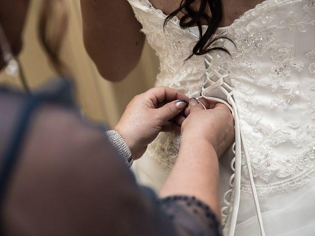 Il matrimonio di Antonio e Carolina a Reggiolo, Reggio Emilia 47