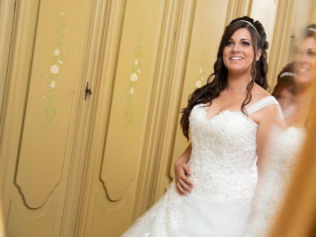 Il matrimonio di Antonio e Carolina a Reggiolo, Reggio Emilia 49