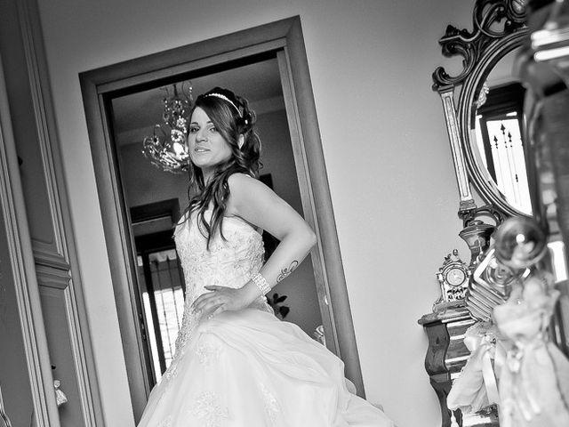 Il matrimonio di Antonio e Carolina a Reggiolo, Reggio Emilia 54