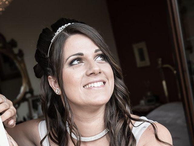 Il matrimonio di Antonio e Carolina a Reggiolo, Reggio Emilia 56