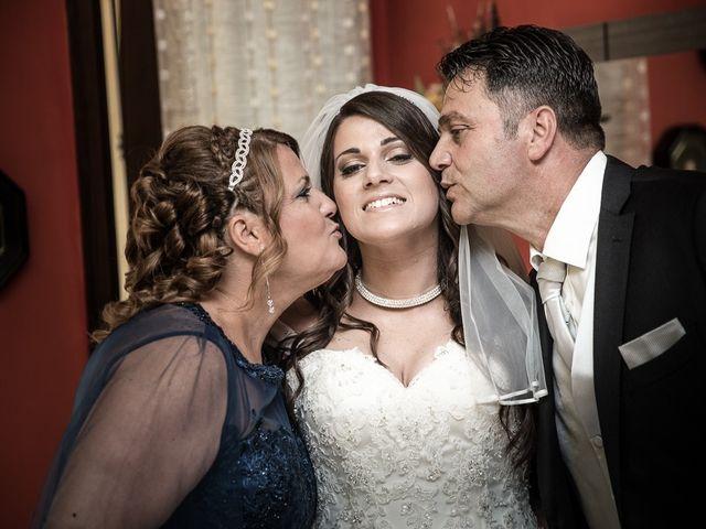 Il matrimonio di Antonio e Carolina a Reggiolo, Reggio Emilia 58