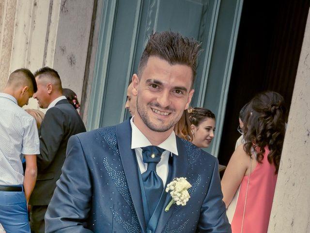 Il matrimonio di Antonio e Carolina a Reggiolo, Reggio Emilia 60