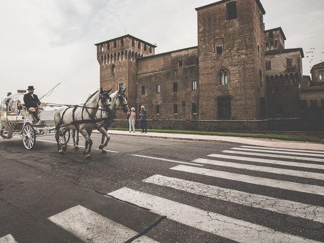 Il matrimonio di Antonio e Carolina a Reggiolo, Reggio Emilia 61