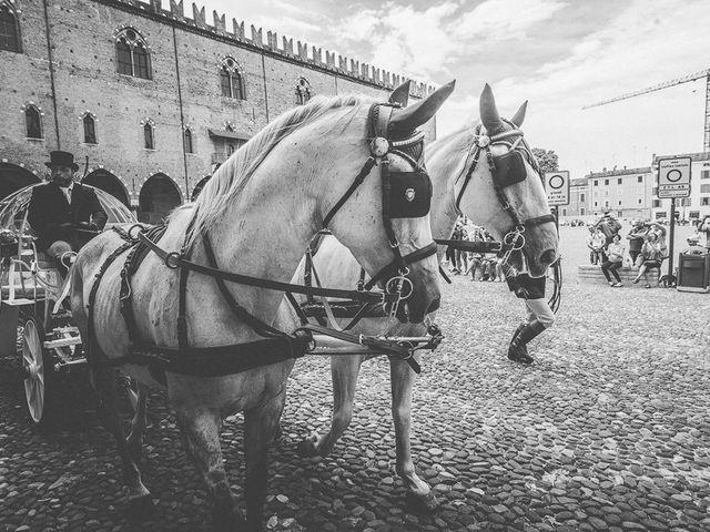 Il matrimonio di Antonio e Carolina a Reggiolo, Reggio Emilia 63