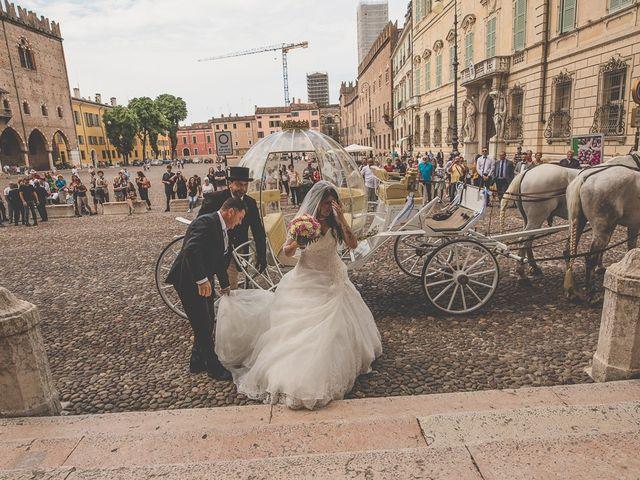 Il matrimonio di Antonio e Carolina a Reggiolo, Reggio Emilia 65