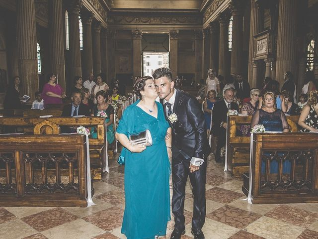 Il matrimonio di Antonio e Carolina a Reggiolo, Reggio Emilia 66