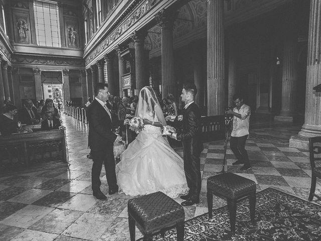 Il matrimonio di Antonio e Carolina a Reggiolo, Reggio Emilia 67