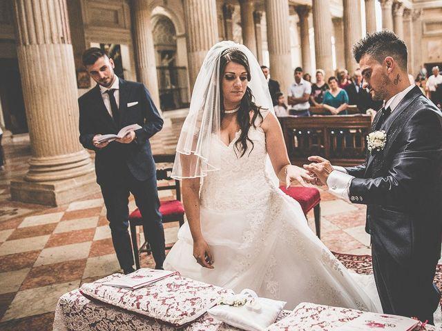 Il matrimonio di Antonio e Carolina a Reggiolo, Reggio Emilia 69