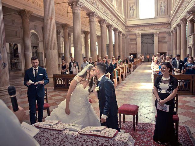 Il matrimonio di Antonio e Carolina a Reggiolo, Reggio Emilia 70
