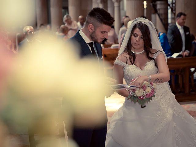 Il matrimonio di Antonio e Carolina a Reggiolo, Reggio Emilia 71