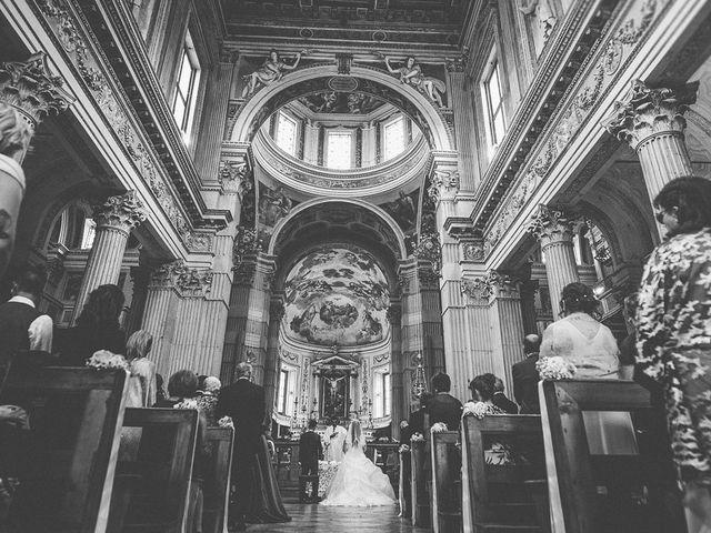 Il matrimonio di Antonio e Carolina a Reggiolo, Reggio Emilia 72
