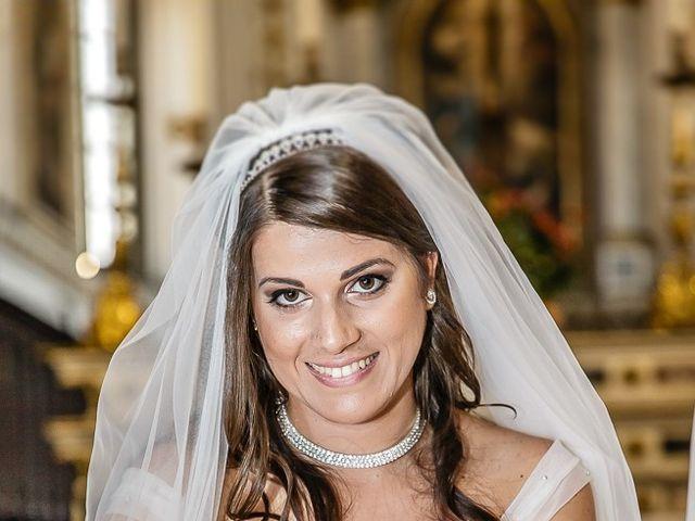 Il matrimonio di Antonio e Carolina a Reggiolo, Reggio Emilia 76