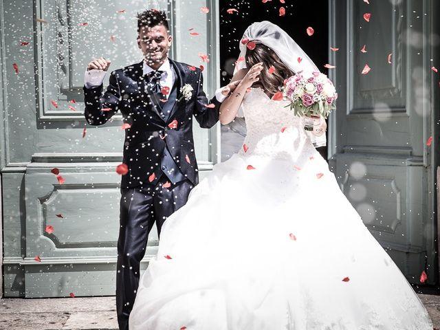 Il matrimonio di Antonio e Carolina a Reggiolo, Reggio Emilia 79