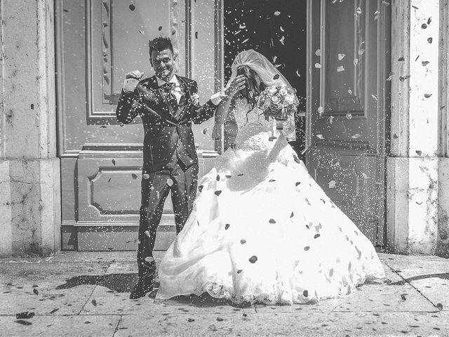 Il matrimonio di Antonio e Carolina a Reggiolo, Reggio Emilia 80