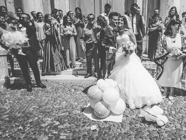 Il matrimonio di Antonio e Carolina a Reggiolo, Reggio Emilia 82