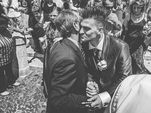 Il matrimonio di Antonio e Carolina a Reggiolo, Reggio Emilia 83