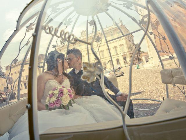 Il matrimonio di Antonio e Carolina a Reggiolo, Reggio Emilia 84