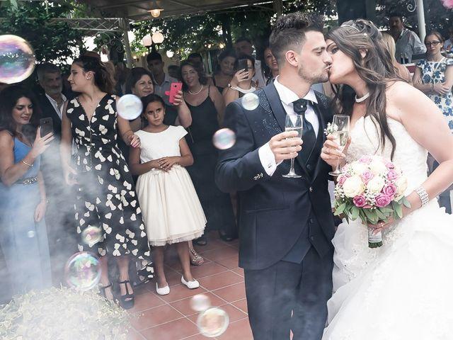Il matrimonio di Antonio e Carolina a Reggiolo, Reggio Emilia 85