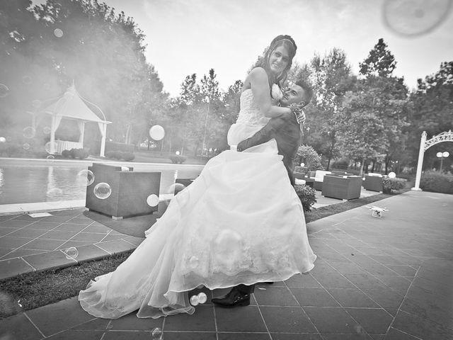 Il matrimonio di Antonio e Carolina a Reggiolo, Reggio Emilia 87