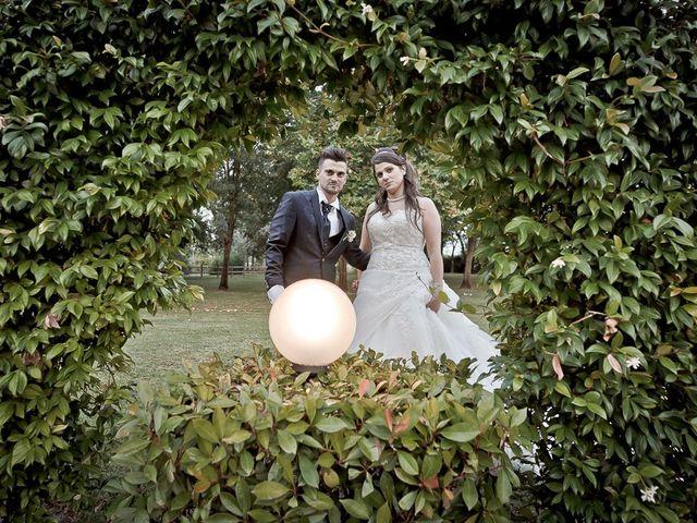 Il matrimonio di Antonio e Carolina a Reggiolo, Reggio Emilia 88