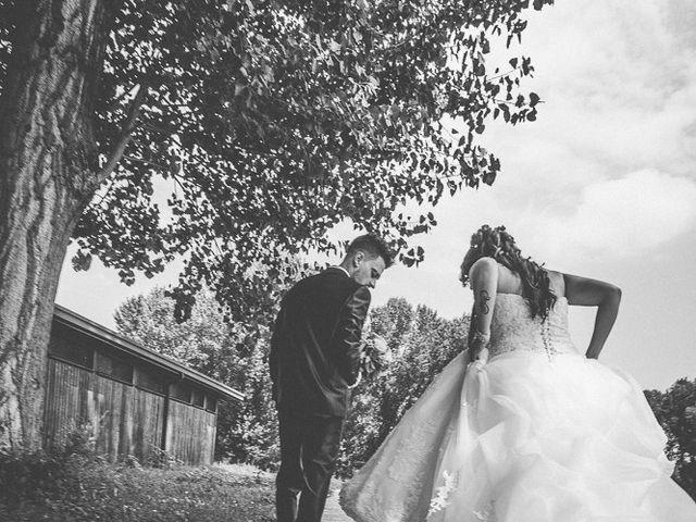 Il matrimonio di Antonio e Carolina a Reggiolo, Reggio Emilia 92