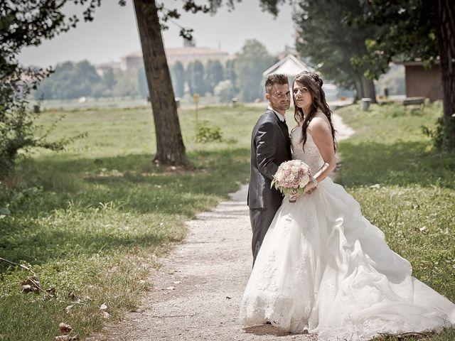 Il matrimonio di Antonio e Carolina a Reggiolo, Reggio Emilia 97